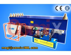 CZ-CMX Rubber Conveyor Belt Vulcanizing Machine With CE Certificate