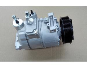 Car ac compressor 105528, 7SEU replacement