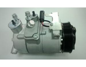 SE6PW ac compressor 105708, 6SEU replacement