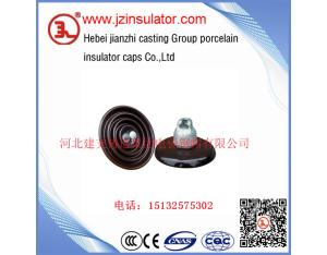 porcelain disc suspension insulators from china manufacture