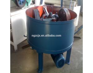 foundry mixer machine