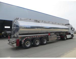 fuel tanker for transportation