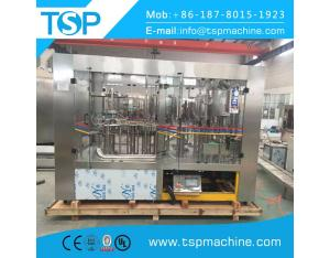 Supplying high quality pure mineral water filling machine, 3 in 1 bottling plant