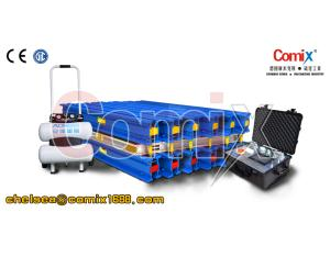 ADRS conveyor belt vulcanising machine/conveyor belt vulcanizing press manufacturers