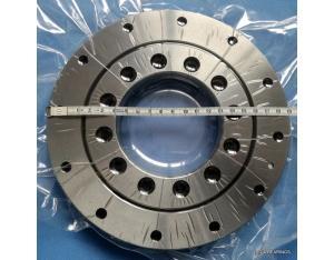 RU148UUCC0G-N bearing 90x210x25mm crossed roller bearing