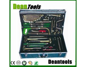 non sparking tools kit 52pcs