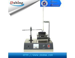 DSHD-0633 Liquid Petroleum Asphalt Flash Point Tester (Tag Open Cup Method)