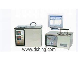 DSHV-1 Bitumen/Asphalt Pressure Ageing System