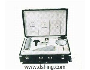 DSHY-1A Slurry Test Box(3-piece)