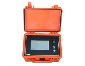DSHT-4S Multi-Function Natural Electrical Field Detector