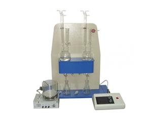 DSHD-6532 Crude oil and Petroleum Products Salt Content Tester
