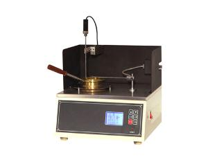 DSHD-3536-1 Cleveland Open-Cup Flash Point Tester