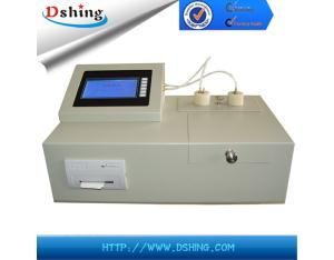 DSHD-264A Automatic Acid Number Tester