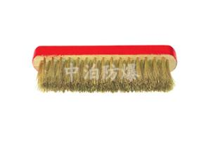 non sparking brush  ,spark free,spark resistant,explosion-proof,ATEX approved,beryllium bron