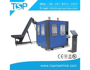 TSP High Quality Automatic Pet Bottle Blow Moulding Machine Price