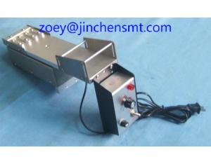 LG4-MF100-00 smt vibratory feeder I-pulse vibrationg feeder