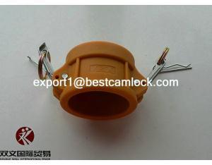 Top Quality Nylon camlock coupling, Camlock Irrigation Fitting