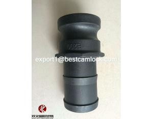 Top Quality PP quick release camlock coupling