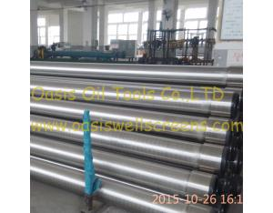 304 Stainless steel well casing/stainless steel casing pipe