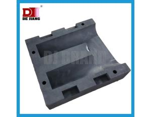 Graphite mould for casting use