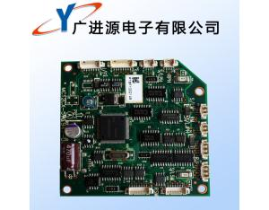 C43001533E Panasonic SMT machine spare parts  CM402/CM602 FEEDER PC Board W/comp
