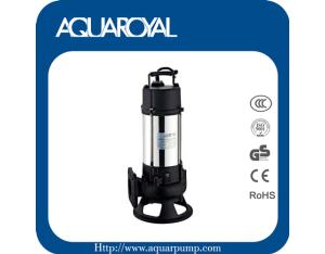 Sewage pump,Submersible pump,electric pump KPWm49FD/48FX/42FD