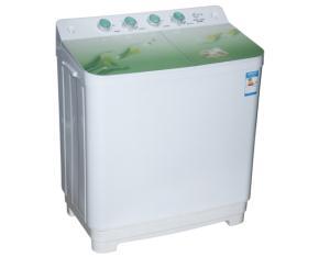 Twin Tub Washing Machine-XPB120-100S-B