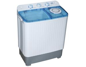 Twin Tub Washing Machine-XPB78-82S-A