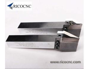 Carbide CNC Wood Lathe Turning Cutters Bits Knife Tools