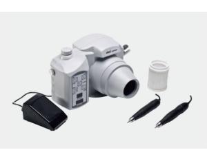 JD9500Micro High-precisin Brushless Vacuum Grinding Machine