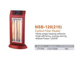 Carbon Fiber Heater -NSB-120(210)