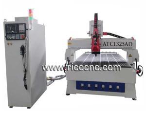 Linear Type ATC Auto Tool Changer CNC Router Machine Kit ATC1325AD