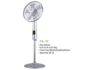 Stand fan-TS-72