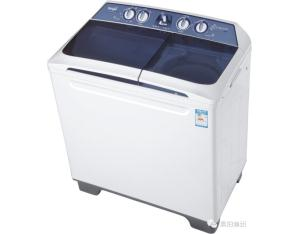 Double barrel washing machine-XPB130-1608S