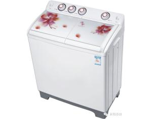 Double barrel washing machine-XPB95-1688S