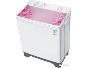 Double barrel washing machine-XPB92-5088SG