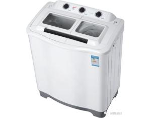 Double barrel washing machine-XPB85-158S