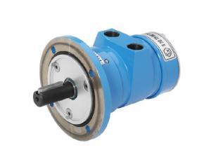 Atlas Copco Hydraulic Motor