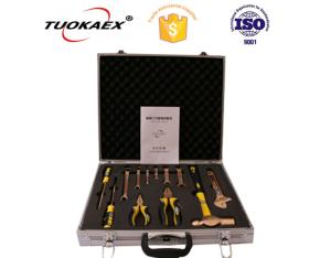 non sparking tools kit 36pcs explosion proof tool sets