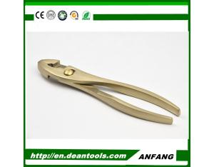 non sparking adjustable combination plers , slip joint pliers