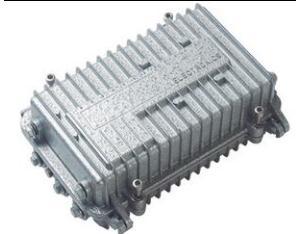 Wild-type amplifier ray machine shell series-JZ.A-019C