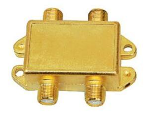 Integrated splitter shell series -JZ.C-01-4