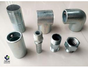 Universal Air Hose Coupling/Claw Coupling/Crowfoot Coupling/Chicago Coupling