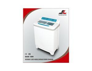 Washing Machine-XPB90-128SL-Blue