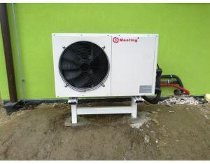 Air Source Heat Pump (MD30D) J