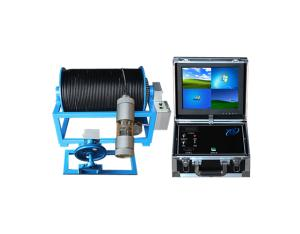 TLSS-F Four View Borehole Inspection Camera System