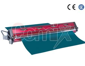 Portable Air Cooled PVC Conveyor Belt Joint Machine With CE Certificate