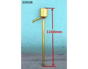brass copper alloy oil pump non sparking tools from Mainland