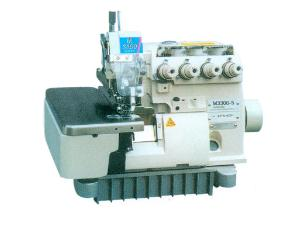 M3300-5/FF6-40H super high speed five-thread overlock sewing machine