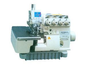 M3300-5/DE6-40H M3300-5/FF6-40H super high speed five-thread overlock sewing machine